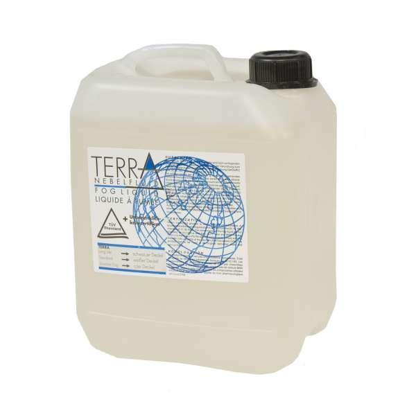 Terra-Nebelfluid B3, lang anhaltend, 5l-Kanister