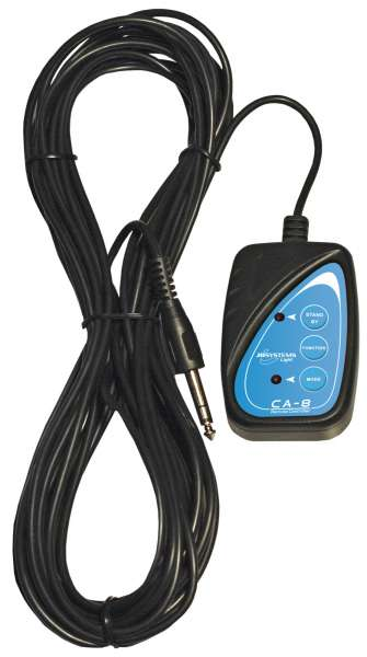 JB Systems Controller CA-8 inkl. 10m Kabel