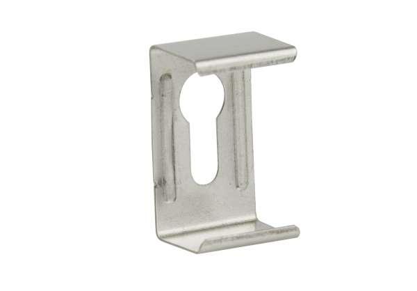 Montageclip / Befestigungsklammer für LED Alu-Profil Winkel für LED-Strips Halterung Halter