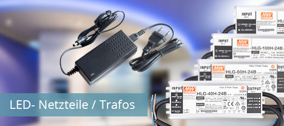 LED Trafo AC//DC Adapter 12V 2,5A NetzteilVERSANDKOSTENFREIE LIEFERUNG