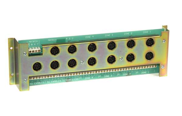 Multiform Interface Unit CIU442 Controller