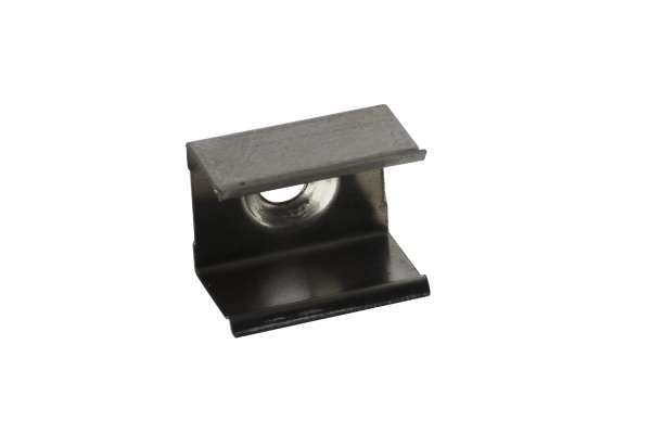 Montageclip / Befestigungsklammer für LED Alu-Profil VIT-06 / Clip für LED-Leiste