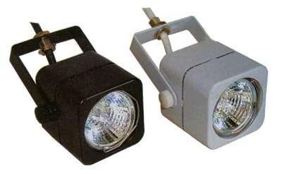 MM-Spot 80, schwarz, ohne Lampe