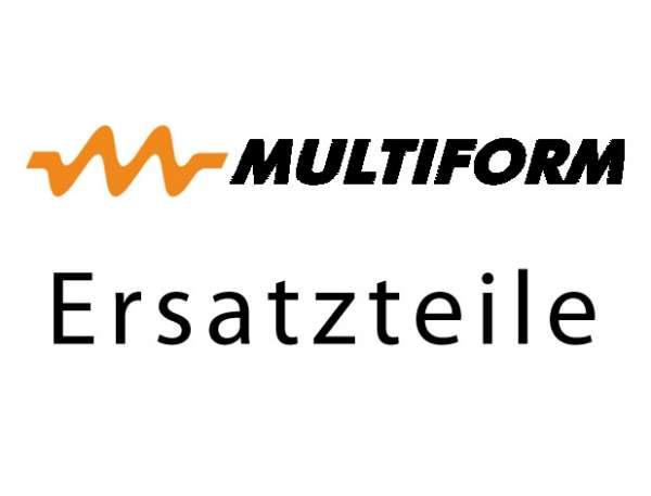 Ersatzteile für Multiform-Artikel