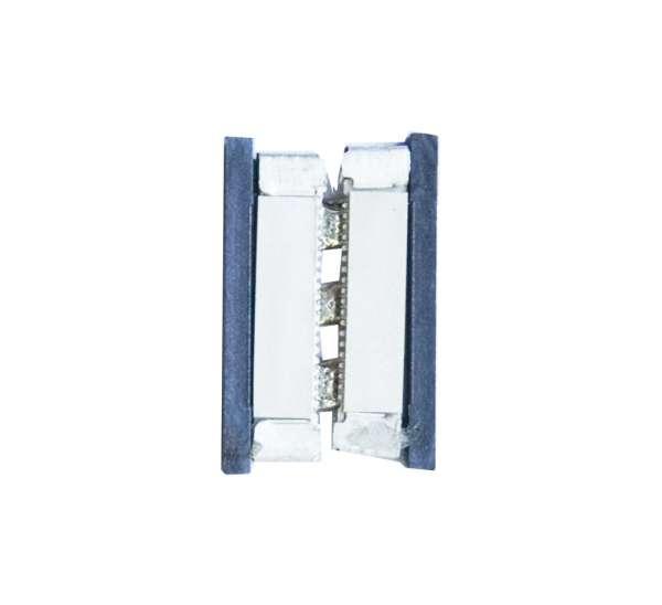 10 mm Schnellverbinder Strip-Strip 3-polig für 10mm CCT LED-Strips, lötfreie Verbindung