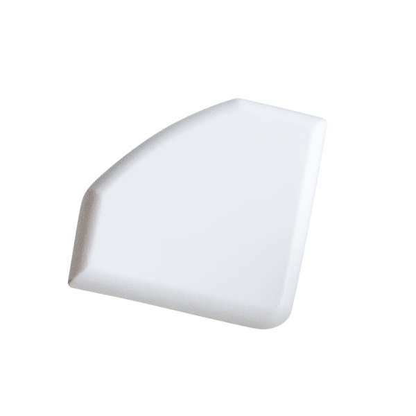 Endkappe für LED Alu-Profil LAP-111 ohne Loch / Endstück LED-Leiste