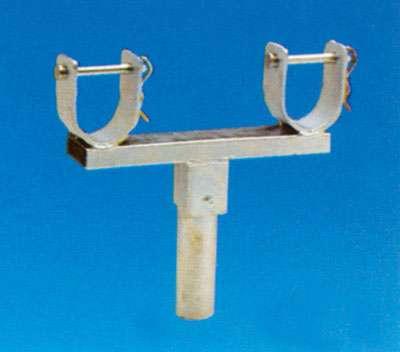 STZ 21 Kopfadapter zu VMB-Traversenlifte passend für TE-03/-04/-064 auf 25cm Traversen