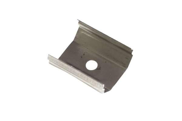 Montageclip / Befestigungsklammer für LED Alu-Profil LAP-111 / Clip für LED-Leiste