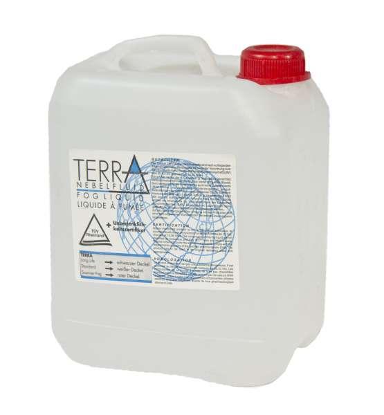 Terra-Nebelfluid B1-L, normal auflösend, 5l-Kanister
