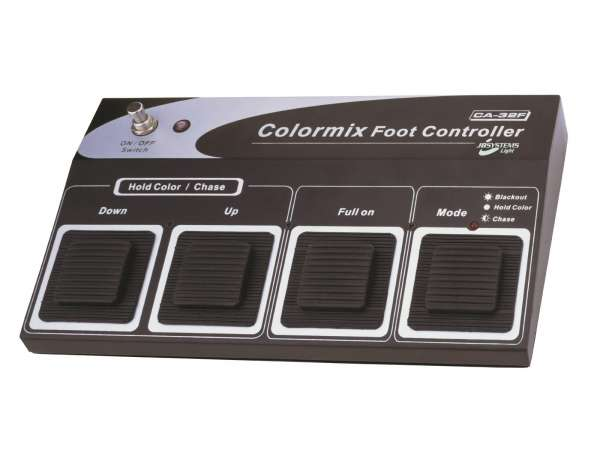 ACME/JB Systems Easy Foot Controller CA-32/F für z.B. iColor 4
