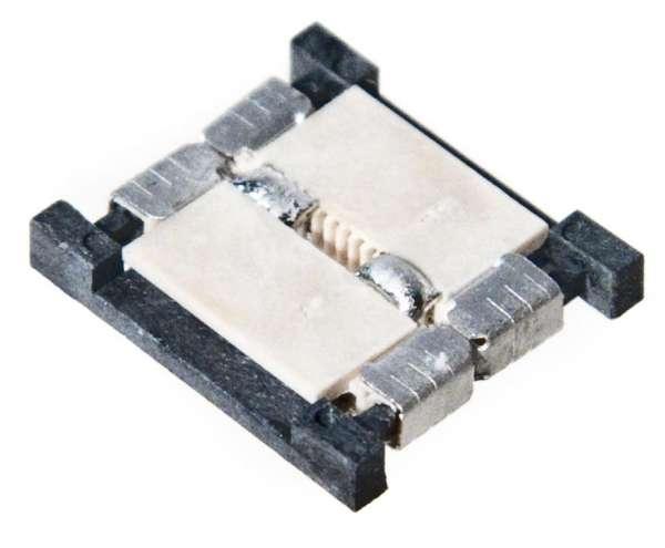 8 mm Schnellverbinder Strip-Strip für einfarbige LED-Strips mit 8mm Breite, lötfreie Verbindung
