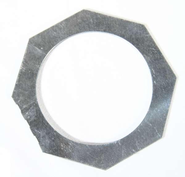 Ersatz-Farbfilterrahmen PAR 30, silber