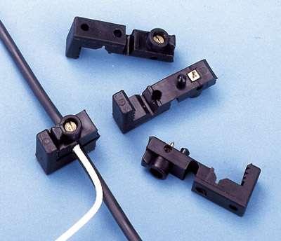 Kabel-Clip für die einfache Installation