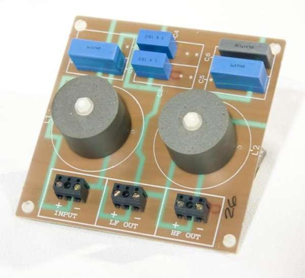 Freq. LDX 26, 2-Weg, 7 kHz
