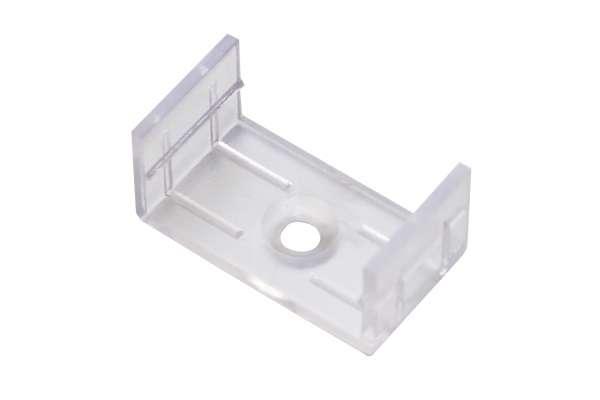 Montageclip / Befestigungsklammer für Outdoor LED Profil OLP-321 / Clip für LED-Leiste Feuchtraum