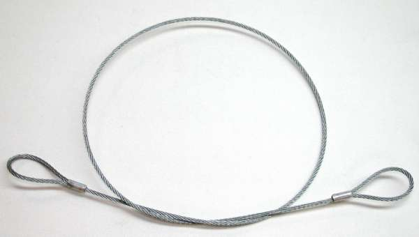 Sicherungsseil SD3, 60cm