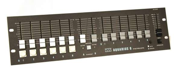Multiform Aquarius 6 TPD600