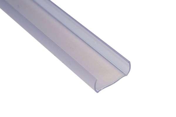 1m Schiene als Halterung für TPU Outdoor RGB LED Strip
