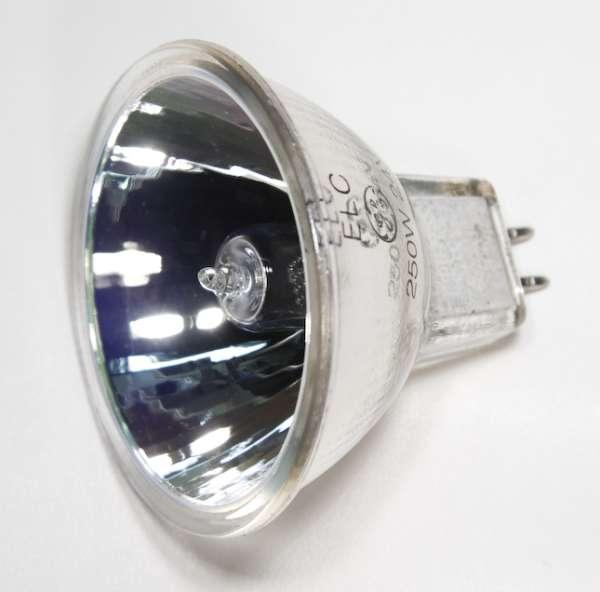 GE ELC mit Reflektor (24V/250W), 50h Lampe
