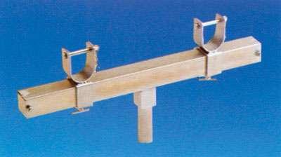 STZ 23 Kopfadapter zu VMB-Traversenlifte passend für TE-03/-04/-064, variabel bis 50cm