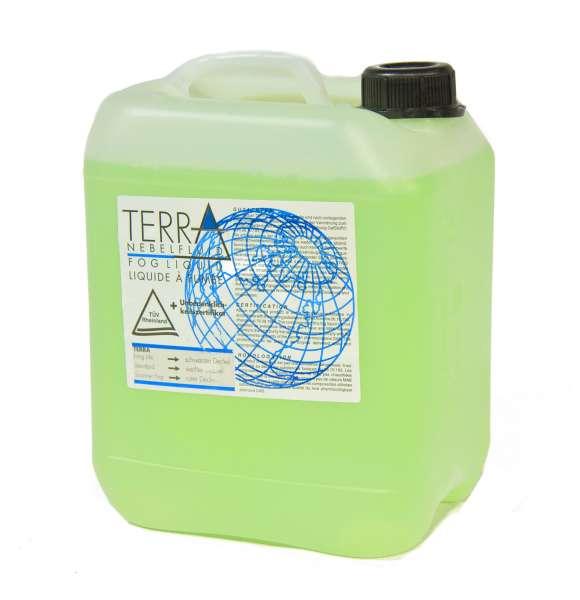 Terra-Nebelfluid Pfefferminz B3, lang anhaltend, 5l-Kanister Duftfluid
