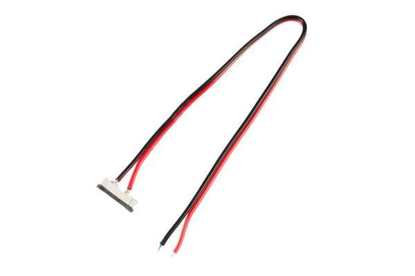 10 mm Schnellverbinder Anschlusskabel für einfarbige LED-Strips mit 10mm Breite, lötfrei