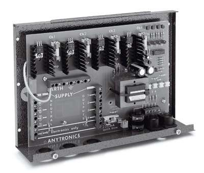 Anytronics Switchpack PP 405 AP 4x1KW