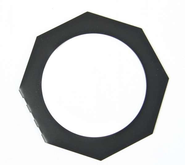 Ersatz-Farbfilterrahmen PAR 30, schwarz