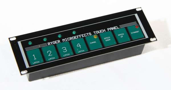 Ryger MICROEFFECTS