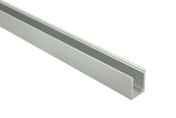 1m Alu-Profil für Outdoor IP65 LED Strip NEON-like RGB Flex Tube (Art.-Nr. 995897)