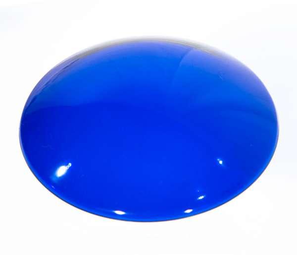 Farbeinsatz, Farbkappe PAR-36, blau