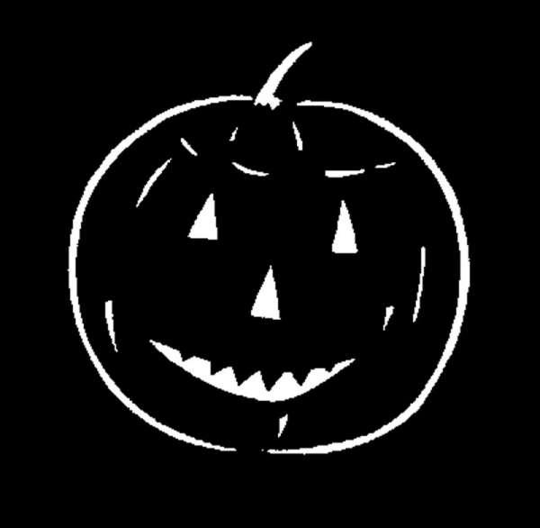 "D-Gobo ""Halloween"" Metallgobo"
