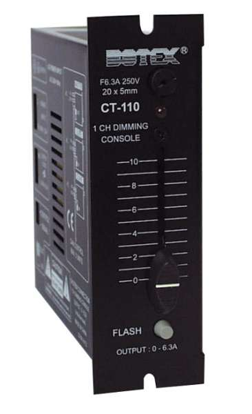 Botex Moduldimmer CT-110R (max. 1500W)