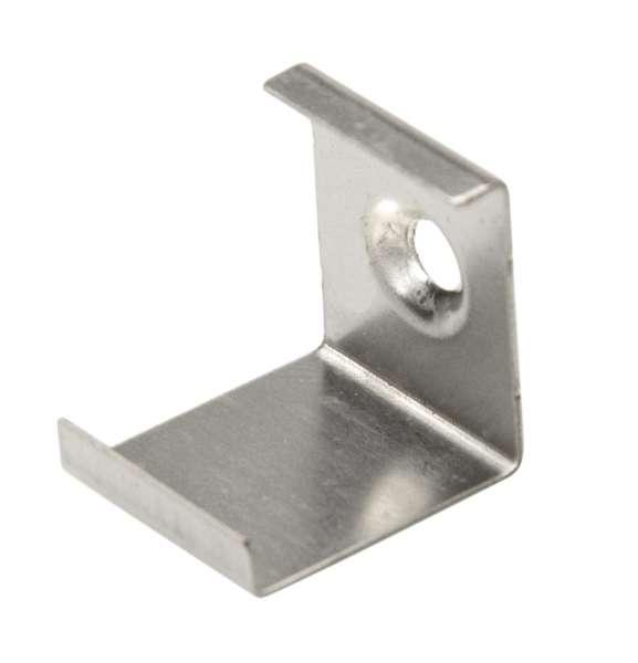 Montageclip / Befestigungsklammer für LED Alu-Profil LAP-01 / Clip für LED-Leiste